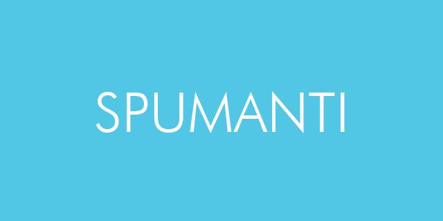 Spumanti