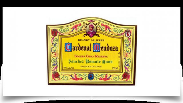 Cardenal Mendoza