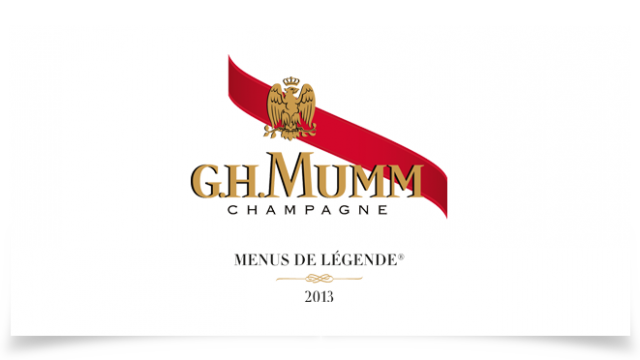 Gh Mumm Cuvée Privilège