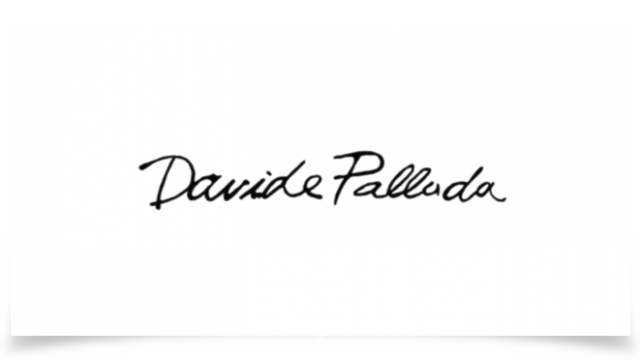 Davide Palluda