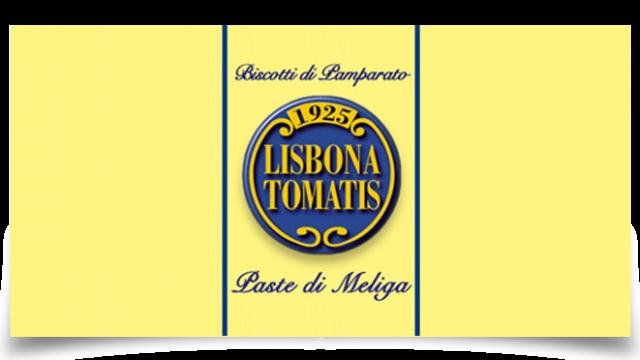 Lisbona Tomatis