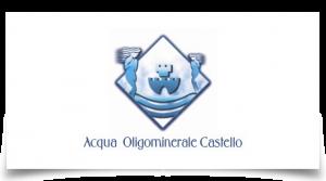 Acqua Castello Oligominerale Naturale – Fonti di Vallio